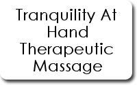 Tranquility At Hand Therapeutic Massage